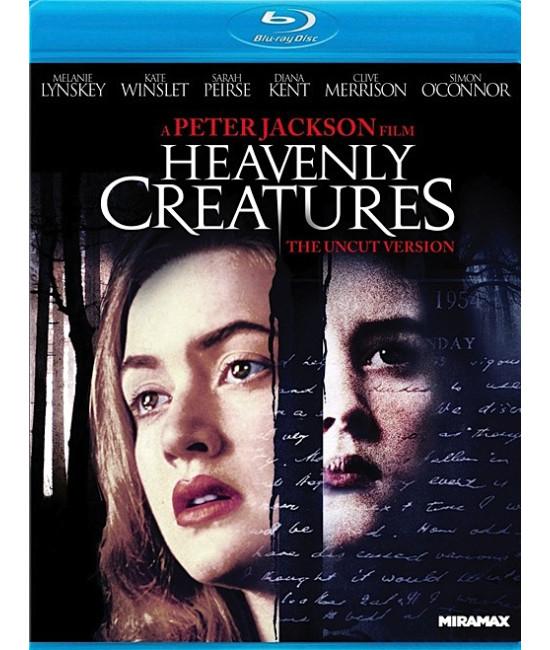 Небесные создания (Полная версия) [Blu-ray]