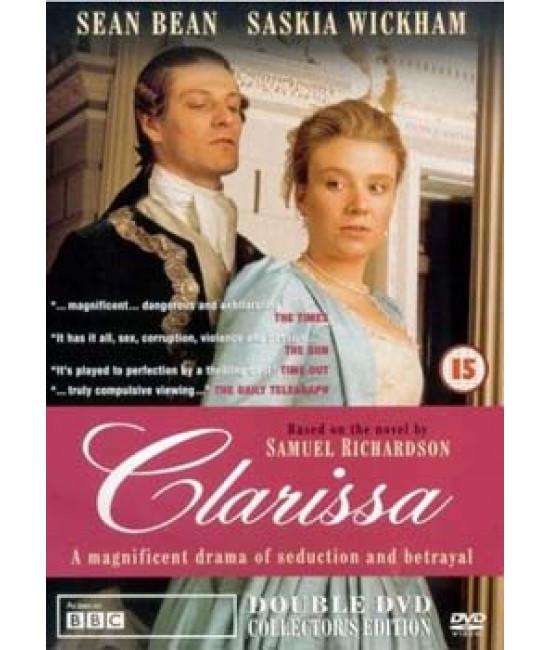 Кларисса [1 DVD]