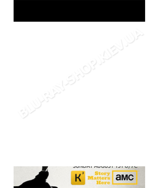 Рубикон (1 сезон) [1 DVD]