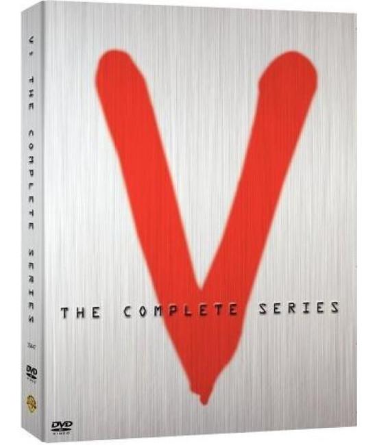 Знак победы (1-2 сезоны) [2 DVD]