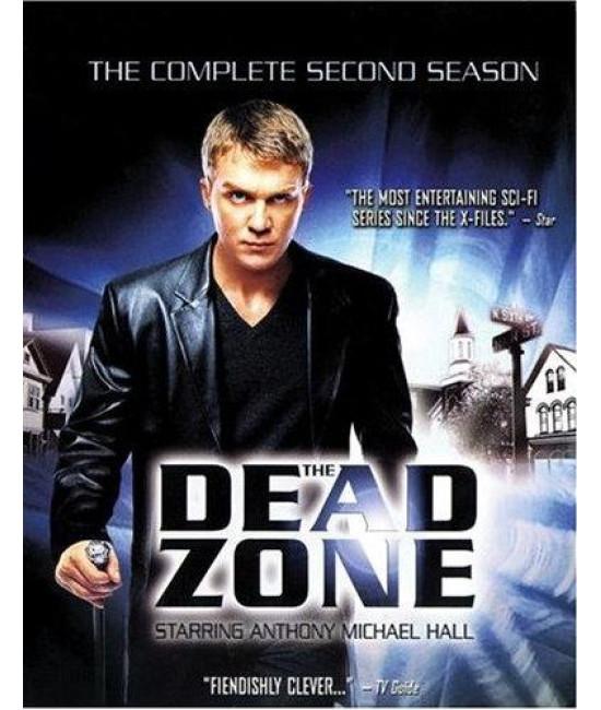 Мертвая зона (1-6 сезоны) [6 DVD]