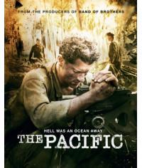 Тихоокеанский фронт (Тихий Океан) (1 сезон) [2 DVD]