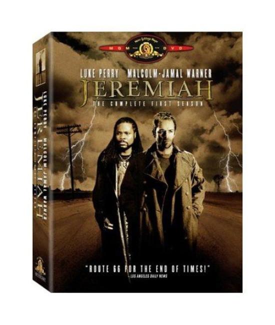 Иеремия (1-2 сезоны) [2 DVD]