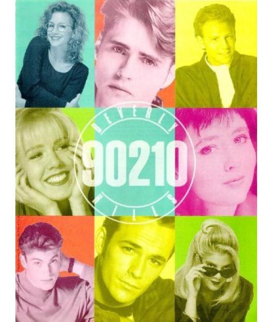 Беверли Хиллз 90210 (1-10 сезон) [19 DVD]