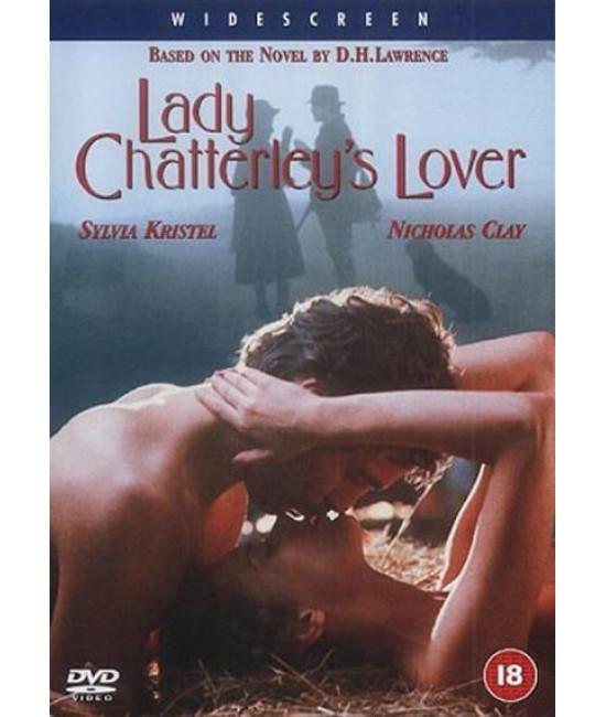 Любовник леди Чаттерлей [1 DVD]