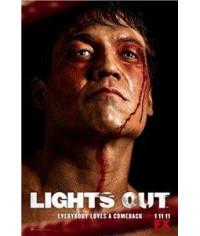 Тушите свет (1 сезон) [1 DVD]