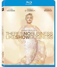Нет такого бизнеса, как шоу-бизнес [Blu-Ray]