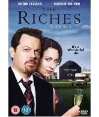 Богатство (1-2 сезоны) [2 DVD]
