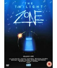 Сумеречная зона (1 сезон) [2 DVD]