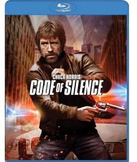 Кодекс молчания [Blu-Ray]