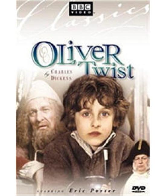 Оливер Твист [1 DVD]