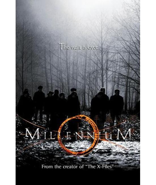 Тысячелетие (1-3 сезоны) [3 DVD]