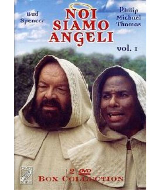 МЫ - ангелы [1 DVD]