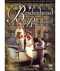 Возвращение в Брайдсхед [1 DVD]