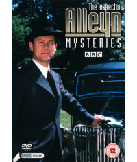 Инспектор Аллейн расследует (1-2 сезон) [2 DVD]