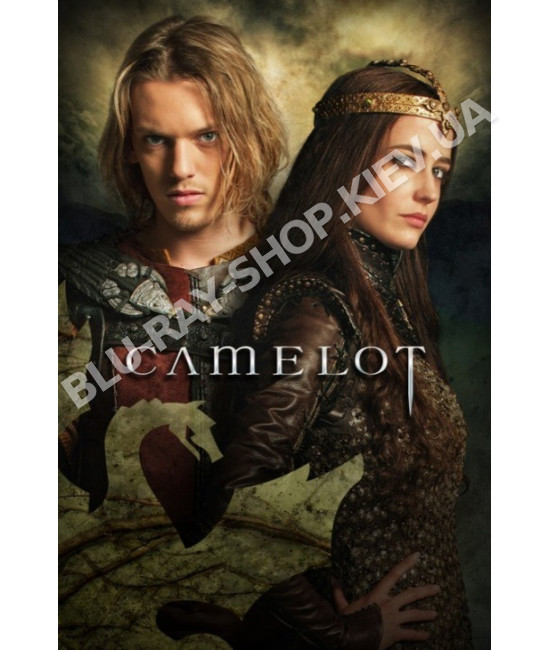 Камелот (1 сезон) [1 DVD]