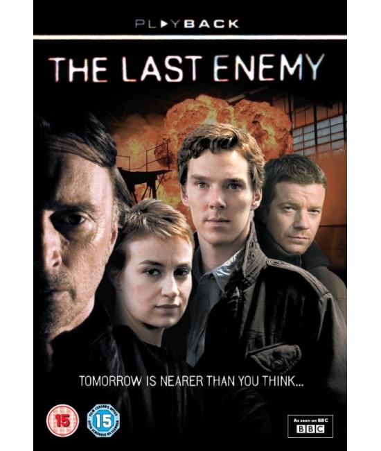 Последний враг [1 DVD]
