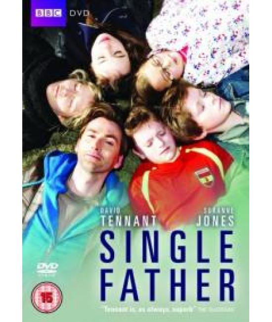 Отец-одиночка (1 сезон) [1 DVD]