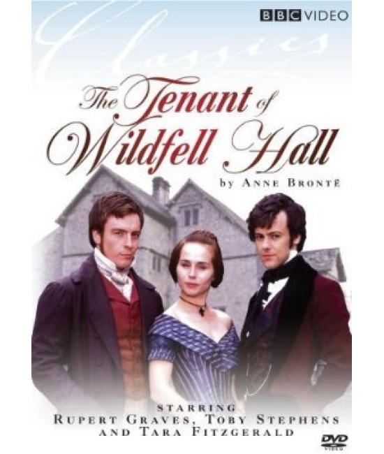 Незнакомка из Уайлдфелл-Холла (Тайна незнакомки) [1 DVD]