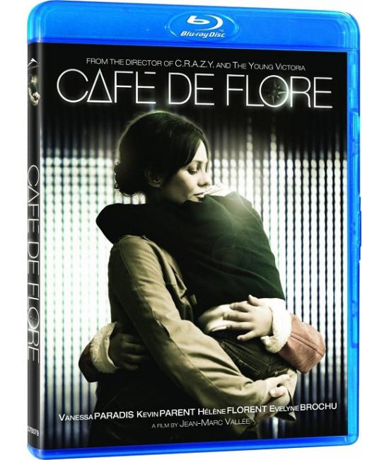 Кафе де Флор [Blu-Ray]