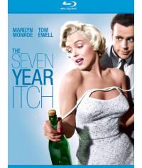 Зуд седьмого года [Blu-Ray]