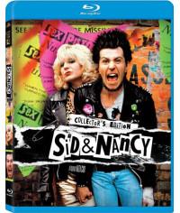 Сид и Нэнси [Blu-ray]