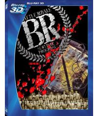 Королевская битва  [3D+2D Blu-ray]