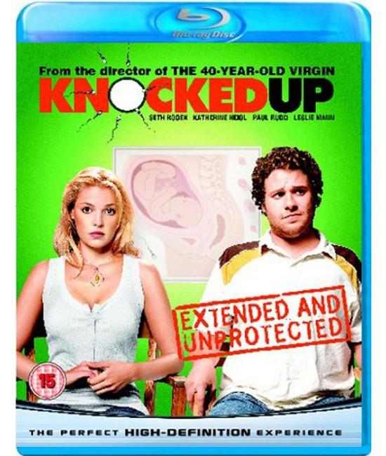 Немножко беременна (Расширенная версия)  [Blu-ray]