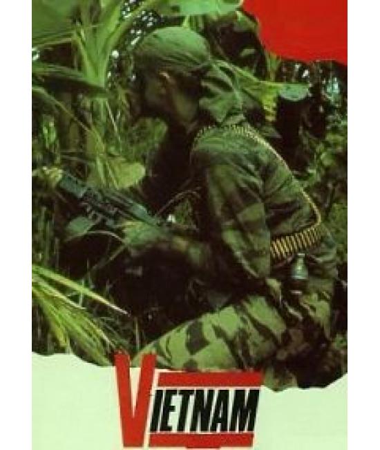 Вьетнам, до востребования [1 DVD]