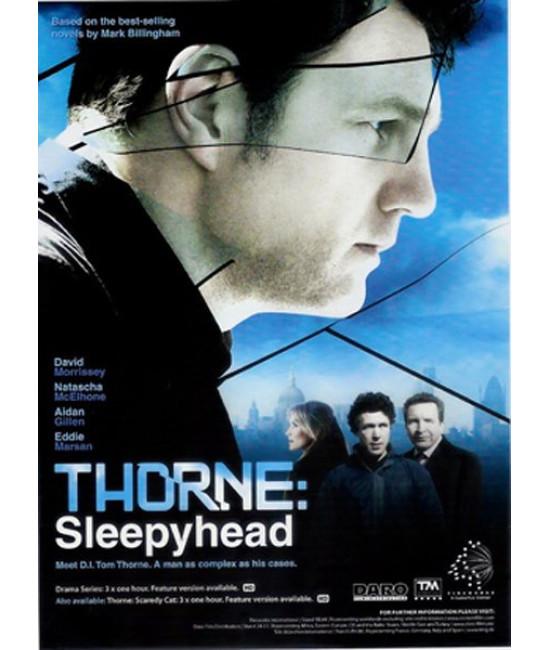 Торн: Соня & Пуганая ворона (1 сезон) [1 DVD]