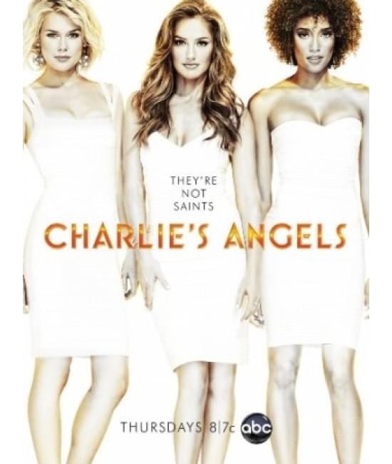 Ангелы Чарли (1 сезон) [1 DVD]