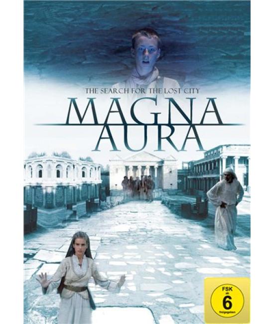 Магна Аура (1 сезон) [1 DVD]