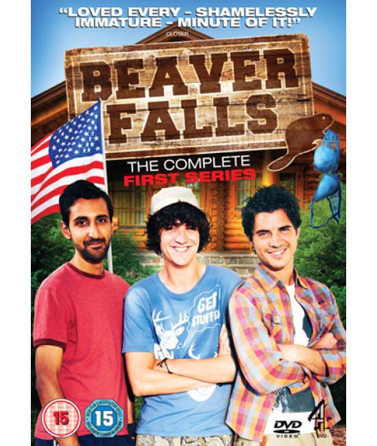 Бивер Фолс (1-2 сезон) [1 DVD]