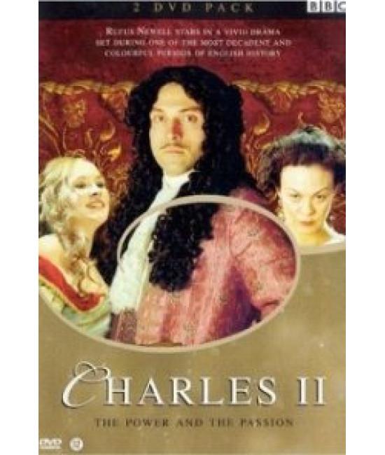 Последний король (1 DVD)