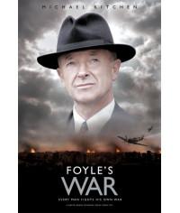 Война Фойла (1-6 сезоны) [6 DVD]