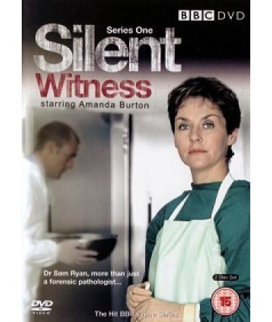 Безмолвный свидетель (Немой свидетель) (сезон 1-11) [11 DVD]