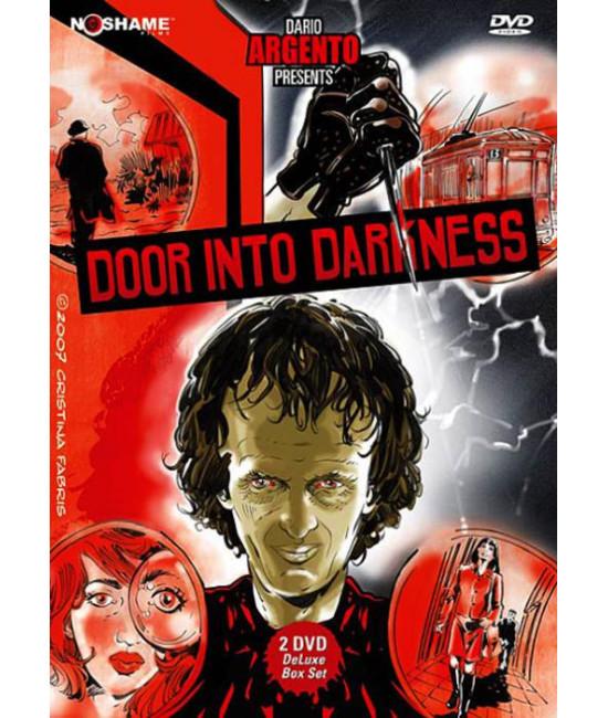 Дверь в темноту [1 DVD]