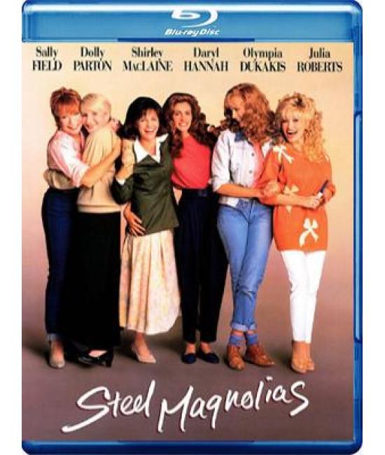 Стальные магнолии [Blu-ray]