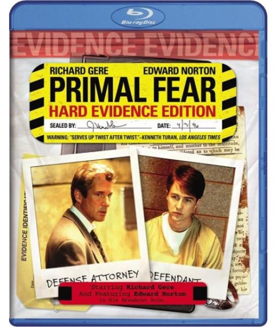 Первобытный страх [Blu-ray]