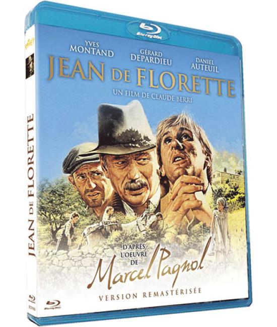 Жан де Флоретт [Blu-ray]