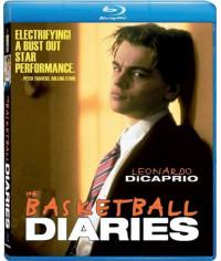 Дневник баскетболиста [Blu-ray]