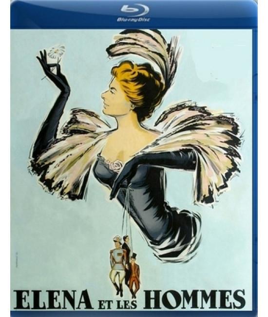 Елена и мужчины [Blu-ray]