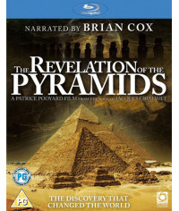 Откровения пирамид [Blu-ray]