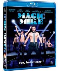 Супер Майк  [Blu-ray]