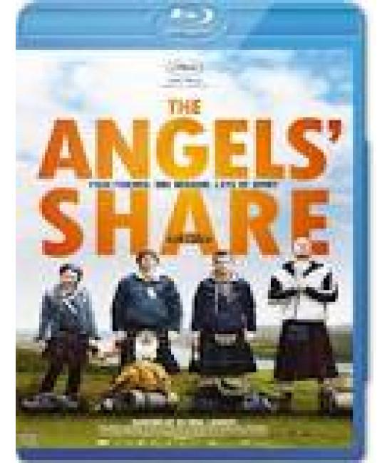 Доля ангелов [Blu-ray]