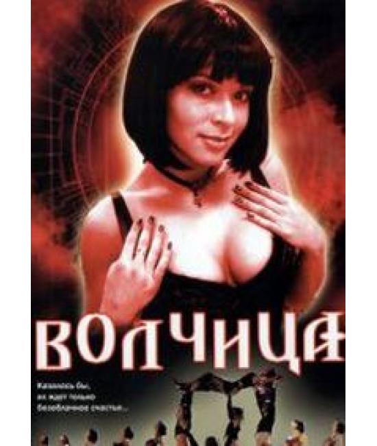 Волчица [12 DVD]
