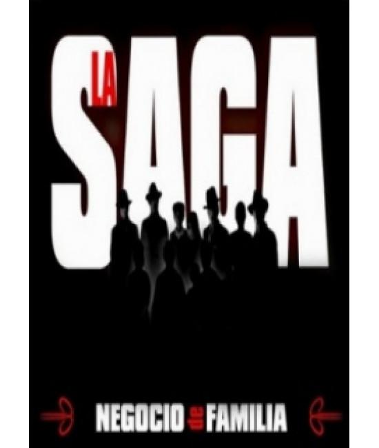 Однажды в Южной Америке [9 DVD]