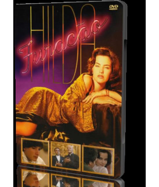 Неукротимая Хильда [2 DVD]