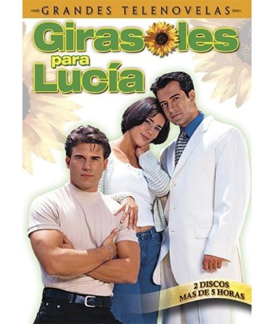 Подсолнухи для Лусии [5 DVD]