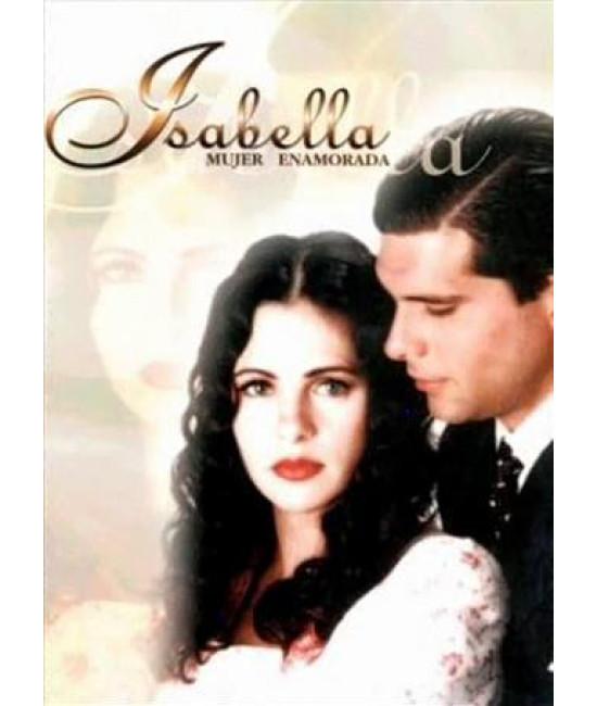 Исабелла, влюбленная женщина [6 DVD]